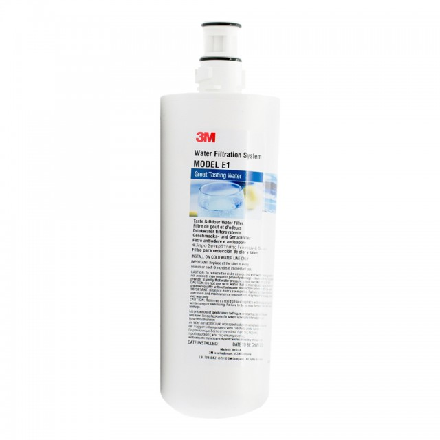 3M Vervangingswaterfilter US-E1
