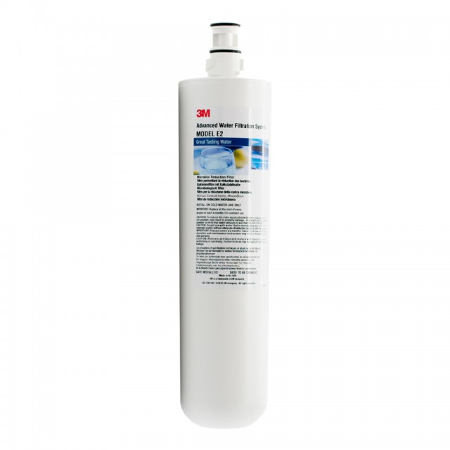 3M Vervangingswaterfilter US-E2