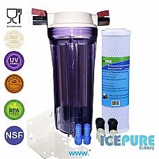 WFS-UF Waterfiltersysteem identiek aan US-E2