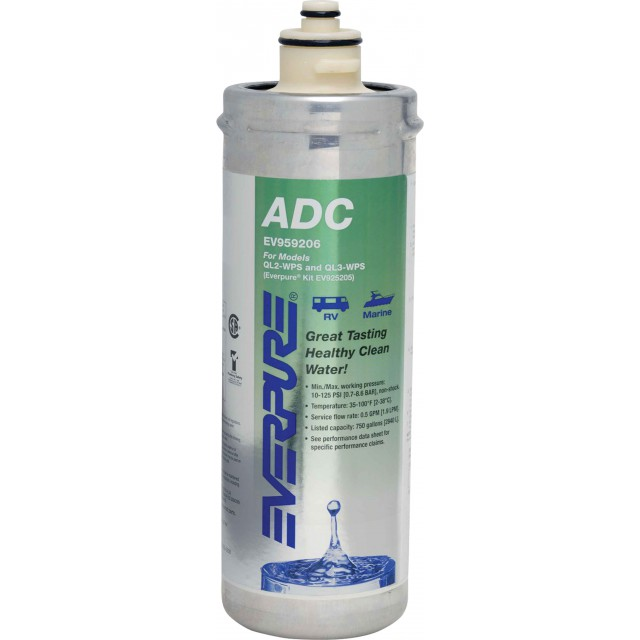 Everpure ADC Waterfilter EV9592-06