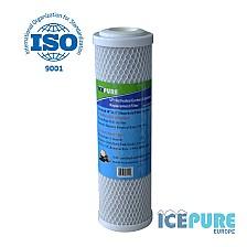 Icepure ICP-CTO10HF Vervangingswaterfilter identiek aan de US-E2