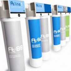 FT-line Waterfilters Eigen Combinatie