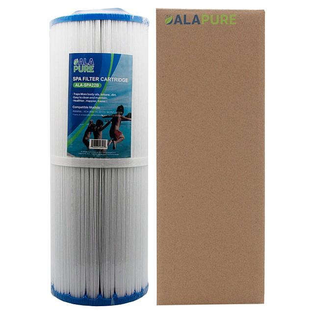 Darlly Spa Waterfilter SC757 / 40508 / 4CH-949 van Alapure ALA-SPA22B