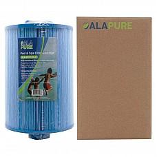 Darlly Spa Waterfilter SC714-S / 60401M / 6CH-940 van Alapure ALA-SPA16B-M