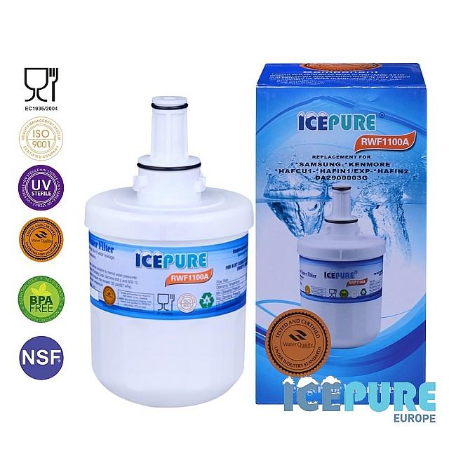 Samsung DA29-00003G Waterfilter van Icepure RWF1100A
