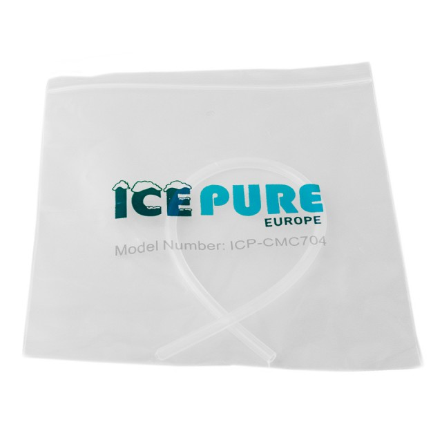 Philips Saeco Melkslang van Icepure ICP-CMC704 Siliconeslang