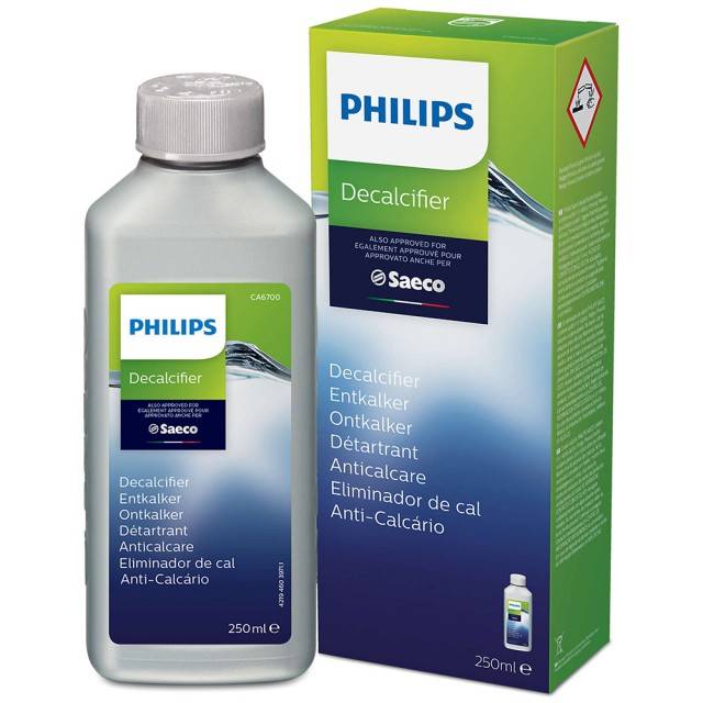 Philips Saeco Ontkalker CA6700