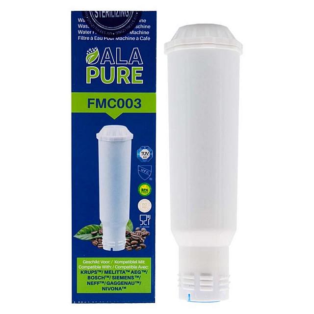 Melitta Caffeo Barista Waterfilter van Alapure FMC003