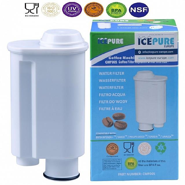 Saeco Waterfilter CA6702 van Icepure CMF005